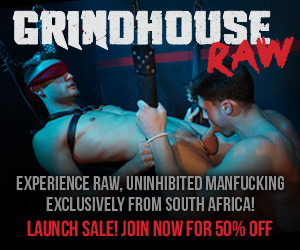 All new bareback manfucking straight outa South Africa!